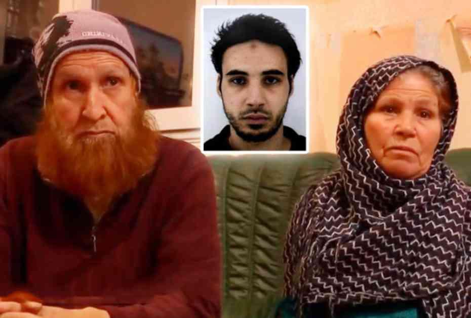 ŠOK PRIZNANJE RODITELJA KRVNIKA IZ STRAZBURA! OTAC ZNAO DA MU JE SIN DŽIHADISTA: Nisam mogao da mu dokažem da je Islamska država zlo! (VIDEO)