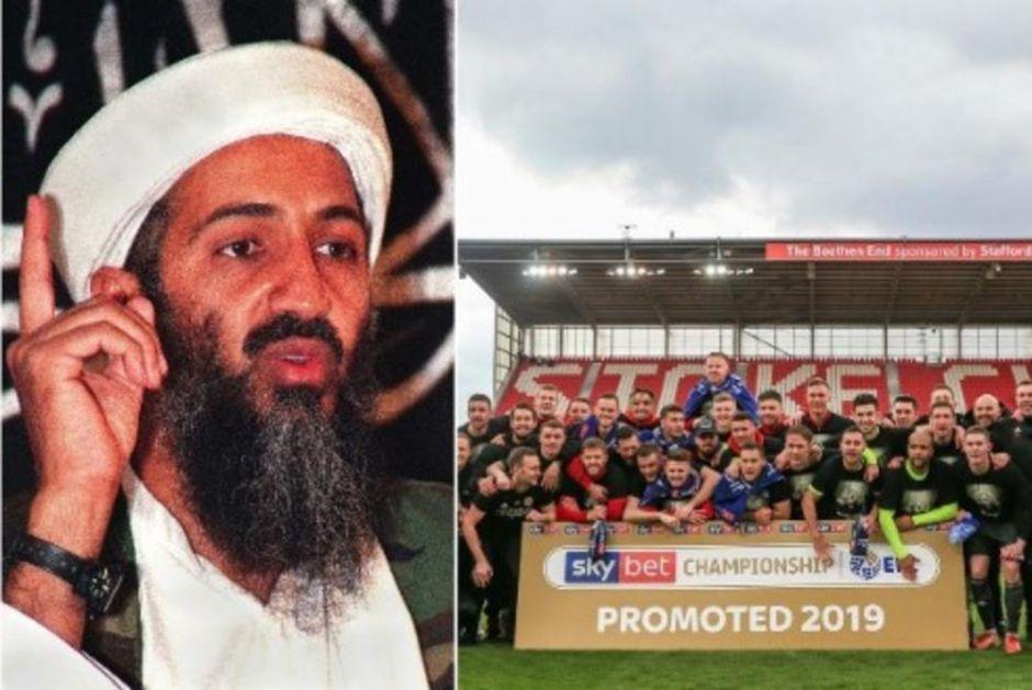 ŠOK! Ponos engleskog fudbala finansiraju TERORISTI: Porodica Osame Bin Ladena dala klubu 3.500.000 evra! Vlasnik PRAO NOVAC ZA ISLAMSKE EKSTREMISTE!