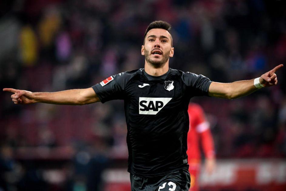 ŠOK U KELNU: Hofenhajm do pobede iz penala u 98. minutu!