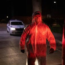 ŠOK U SRBIJI: Baka koja nije izlazila iz kuće dve godine zaražena KORONA VIRUSOM