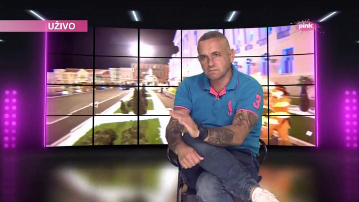 ŠOK U STUDIJU! Ivan Gavrilović otkrio SIMPATIJU u Zadruzi 3! Ona je OSVOJILA njegovo srce? (VIDEO)