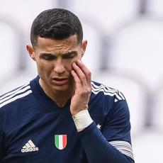 ŠOK U TORINU: Ronaldo se nije pojavio na treningu! Šef Juvea ga odveo u FABRIKU!