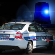 ŠOK ZA POLICIJU U BORU: U stanu pronađene dve kese pune droge, uhapšen brzinom munje