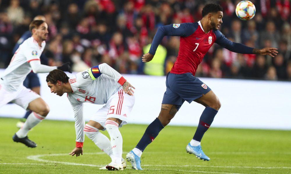 ŠOK ZA ŠPANIJU Norveška uzela bod u 94. minutu! (VIDEO)