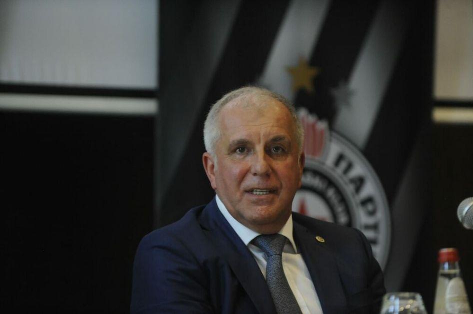 ŠOKANTAN TRANSFER U HUMSKOJ: Žoc doveo još jedno pojačanje - reprezentativca ALBANIJE!