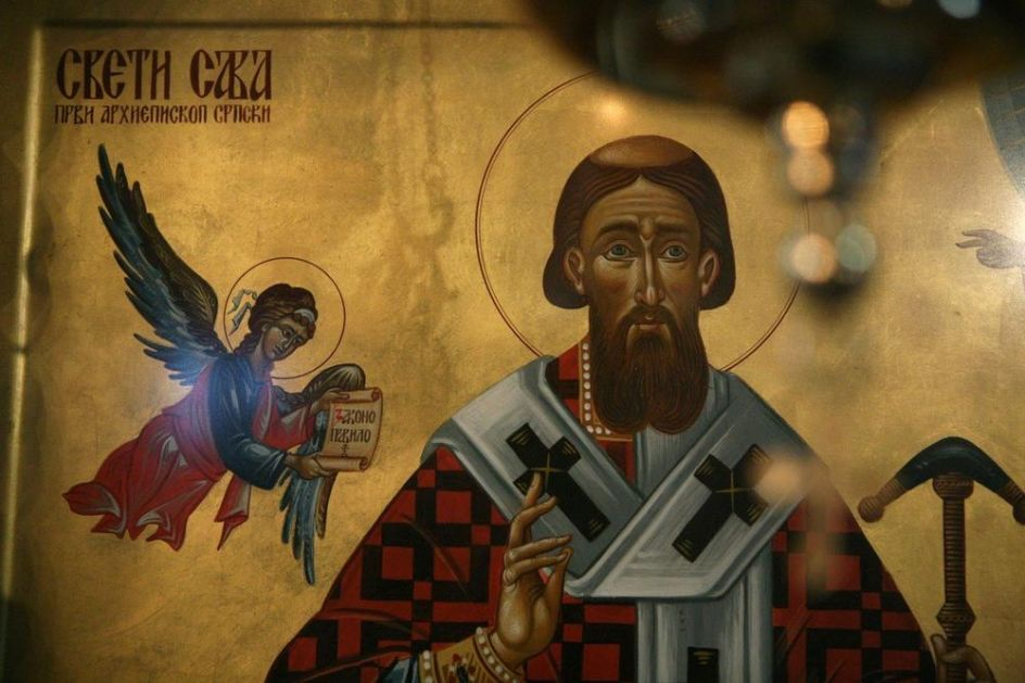 ŠOKANTNA TVRDNJA: Sveti Sava nije spaljen, evo gde počivaju njegove mošti! Zato se u tom kraju dešavaju silna ČUDA