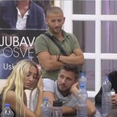 ŠOKANTNO PRIZNANJE U PROGRAMU UŽIVO: Savo Perović OTKRIO kakve poruke DOBIJA zbog Lune Đogani! Auuu!