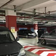 ŠOKANTNO SAZNANJE U VEZI UBISTVA ALEKSANDRA ŠARCA NA NOVOM BEOGRADU: Policija otkrila nove detalje u istrazi