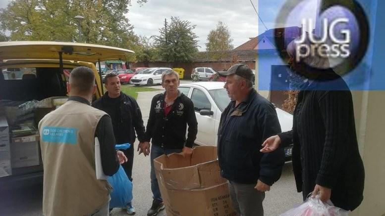 SOS Dečija sela Srbija obezbedila donaciju i za školu u Preševu