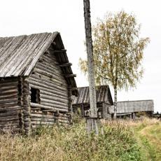 SOVJETSKO SELO KOJE JE ZA DAN OSTALO PUSTO: Groblje im je iskopano, a sada je misterija rešena (FOTO/VIDEO)