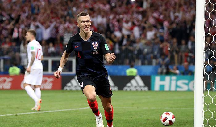 SP 2018: Hrvatska u finalu