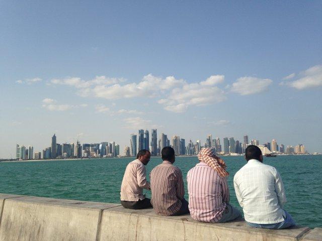 SP 2022 - Katar smešta navijače u plutajuće hotele