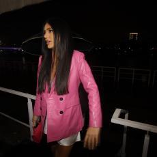 SPAKOVALA KOFERE! Anastasija Ražnatović NAPUSTILA ZEMLJU, evo gde se SADA nalazi (VIDEO)