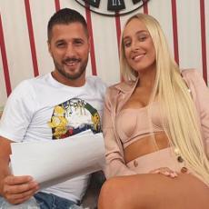 SPAKOVALI KOFERE: Luna i Marko nisu više mogli da izdrže, pa NAPUSTILI Srbiju! Fanovi u ŠOKU! (FOTO)