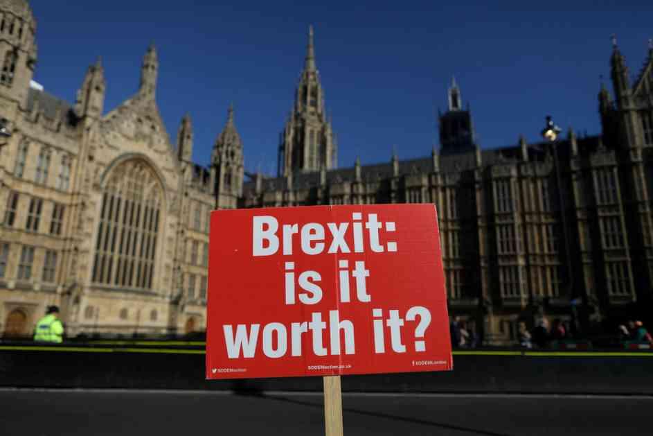 ŠPANIJA ZBOG GIBRALTARA IMA POSLEDNJU REČ O BREGZITU: Glasaće protiv sporazuma ako se ne ispune njihovi zahtevi