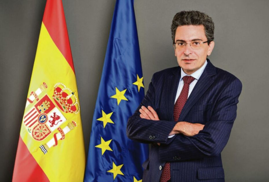 SPANISH AMBASSADOR FOR KURIR: We don't recognize independent Kosovo, and that won't change even if we open an office in Priština!