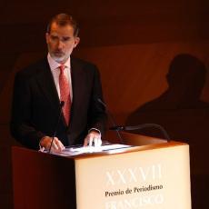 ŠPANSKI KRALJ U KARANTINU: Bio u kontaktu sa osobama koje su zaražene koronom