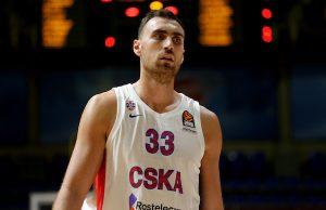 SPARSI TREJDOVALI PRAVA NA MILUTINOVA: Srpski centar ima priliku da osvoji NBA ligu!