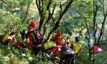 SPASENA POVREĐENA NOVOSAĐANKA: Uspešna akcija u kanjonu Nevidio