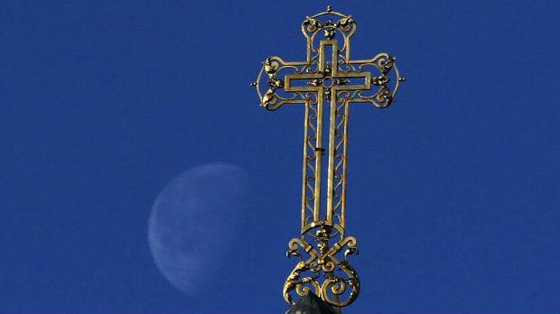 SPC: Grčka crkva priznala ukrajinsku, poslednji korak pred ambisom