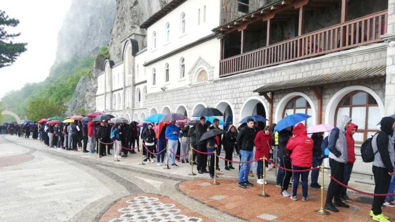 SPC organizuje veliki skup pod Ostrogom