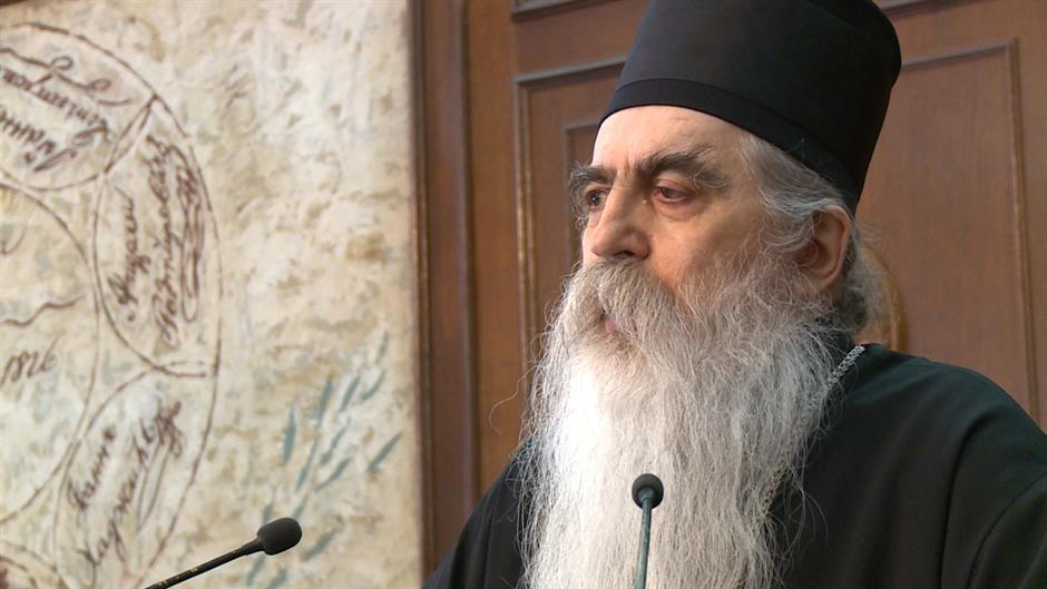 SPC protiv autokefalnosti crkve u Ukrajini