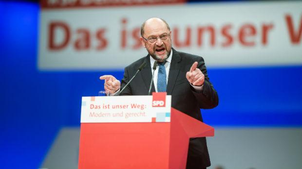 SPD odlučio da počne pregovore sa Demohrišćanima