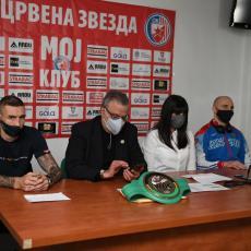 SPEKTAKL JE SPREMAN: Nikolić protiv Gorohova za WBC pojas u srednjoj kategoriji