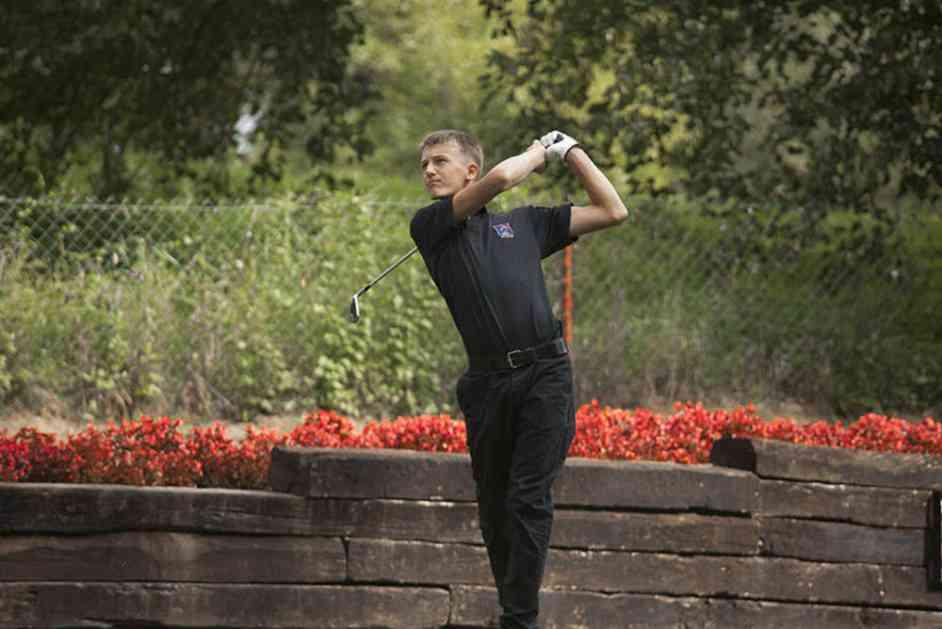 SPEKTAKL NA SPENSU: Otvoren Golf siti centar Novom Sadu!