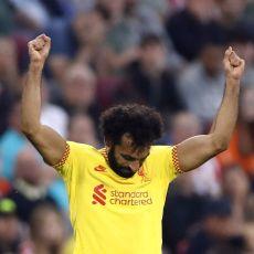 SPEKTAKULARAN MEČ U PREMIJER LIGI: Salahovih 100, Brentford šokirao Redse