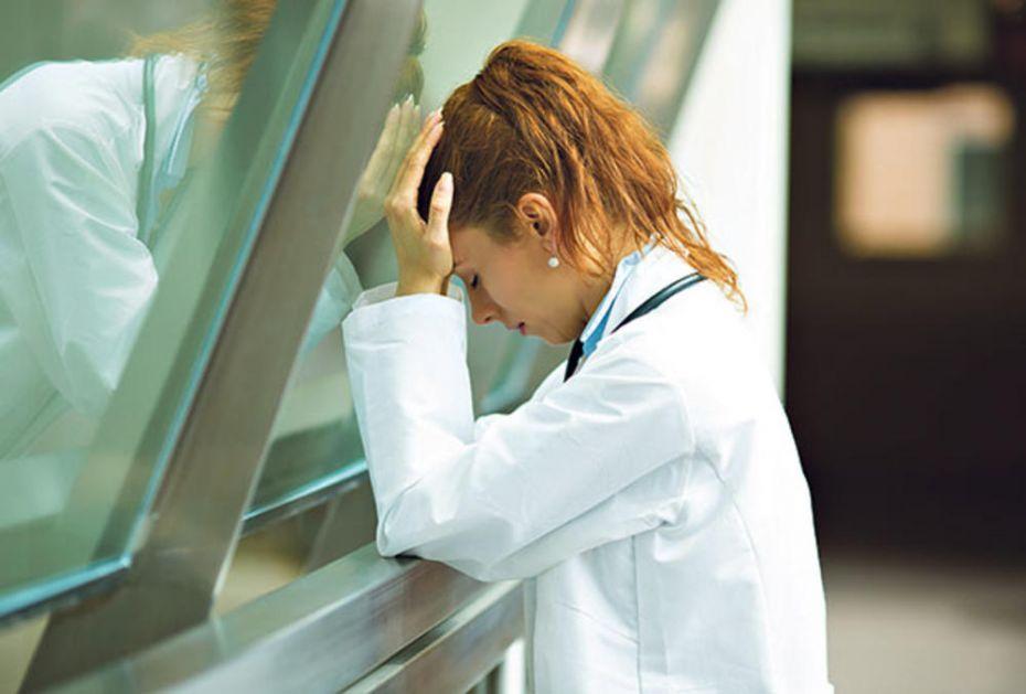 ŠPIJUNSKA AFERA TRESE JUG SRBIJE: Prisluškivali zaposlene u domu zdravlja ssad, niko ne spava mirno!