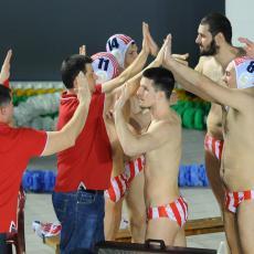 SPLIĆANI U BEOGRADU: Zvezda domaćin kvalifikacija za Ligu šampiona u veterpolu