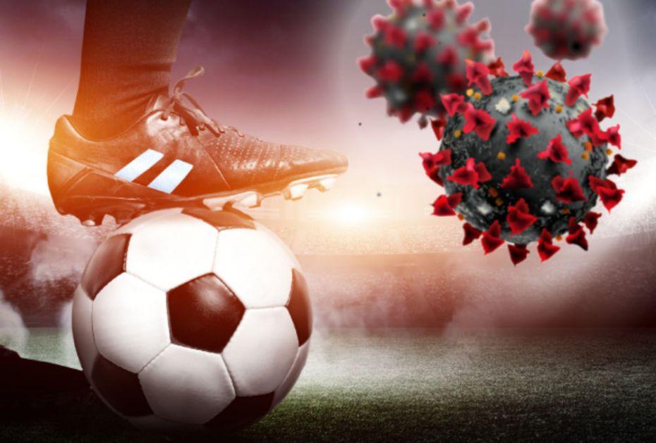 SPORT U DOBA KORONE: Odložene još dve utakmice u Švajcarskoj!