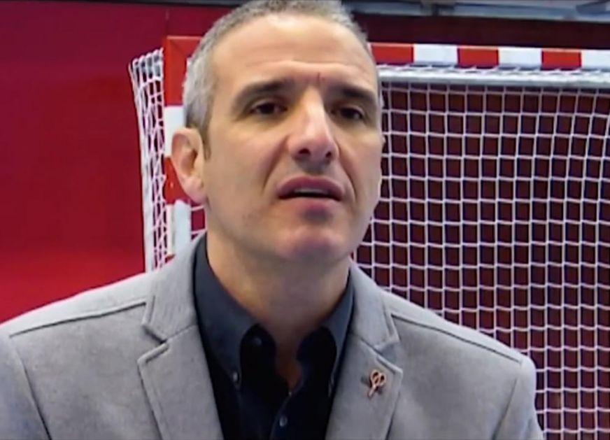 SPORT U DOBA KORONE: Otkazana rukometna utakmica Srbije i Grčke!