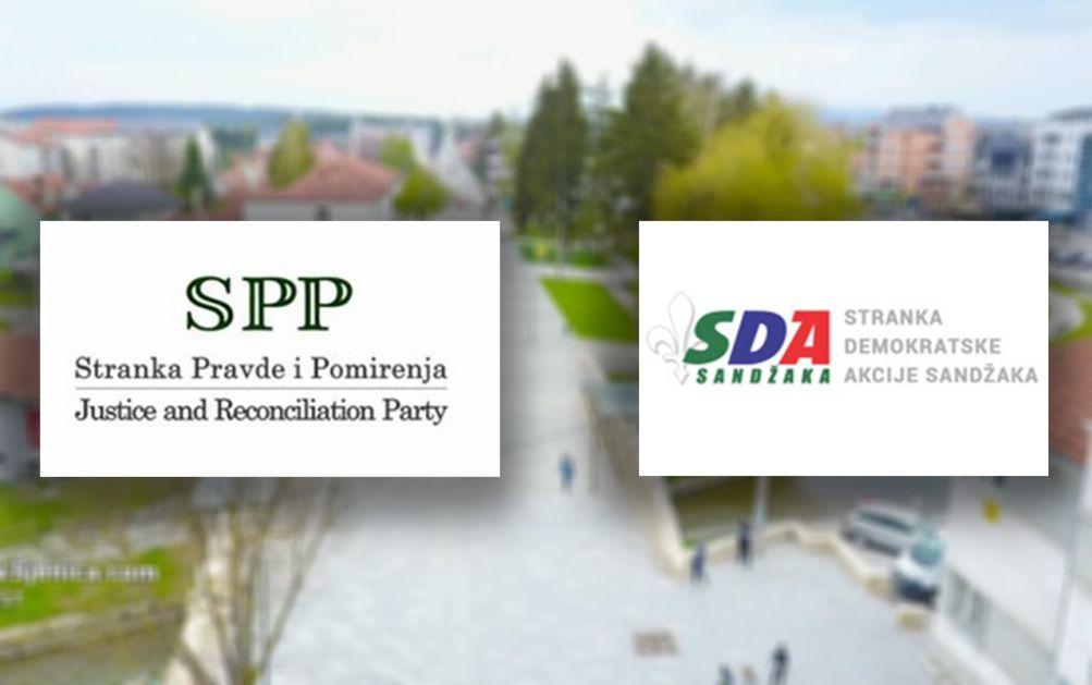SPP: SDA dezinformacijama skreće pažnju sa dužničkog ropstva u koje je dovela sve građane Sjenice