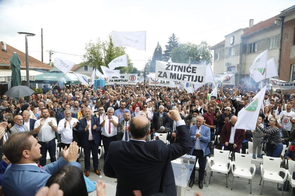 SPP UZVRAĆA UDARAC – Koalicija SDA-SDP zbačena sa vlasti u Sjenici! Muftija preuzeo vlast!