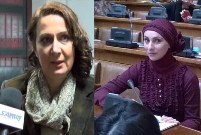 SPP osudio policijski teror – Hadžiavdić i Talović su jedne od najčasnijih građanki