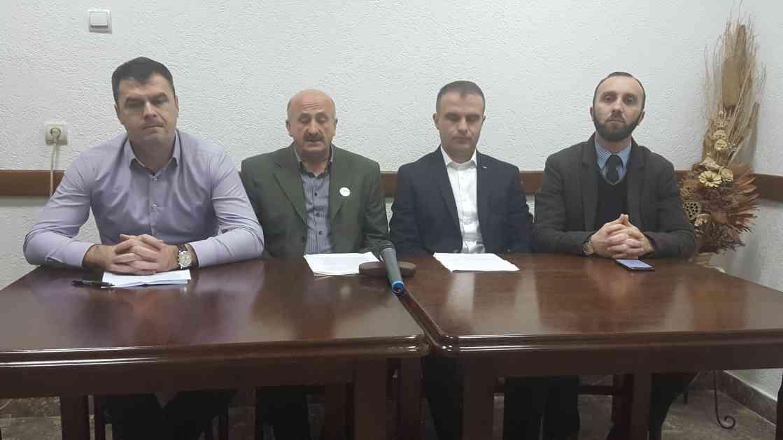 SPP u Tutinu: Zašto se ćuti o neregularnostima na izborima za mjesne zajednice?