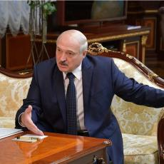 SPREČEN ATENTAT NA LUKAŠENKA I NJEGOVE SINOVE: U Belorusiju ušla grupa iz SAD da ih likvidira