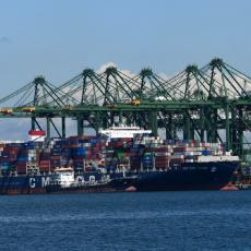 SPREČEN NOVI BEJRUT: Indijci zaplenili kontejner sa 740 tona AMONIJUM NITRATA