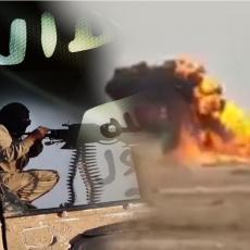 SPREČEN TERORISTIČKI NAPAD: Osujećen pakleni plan džihadista ISIS-a, cilj im je bio aerodrom ili vojna baza