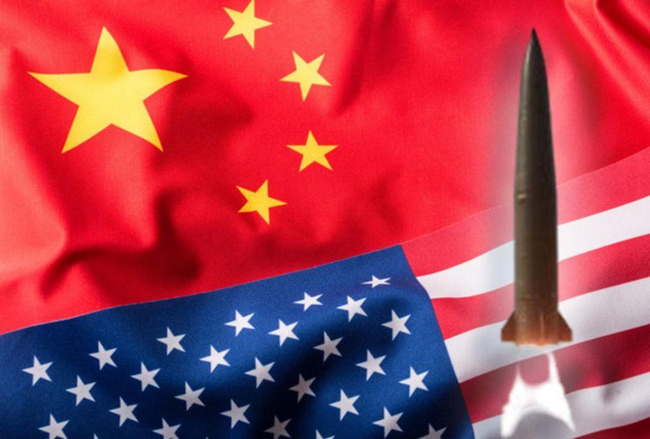 SPREMA SE VELIKI RAKETNI OBRAČUN: Kinezi lansirali UBICU NOSAČA AVIONA, Ameri odmah odgovorili (VIDEO)
