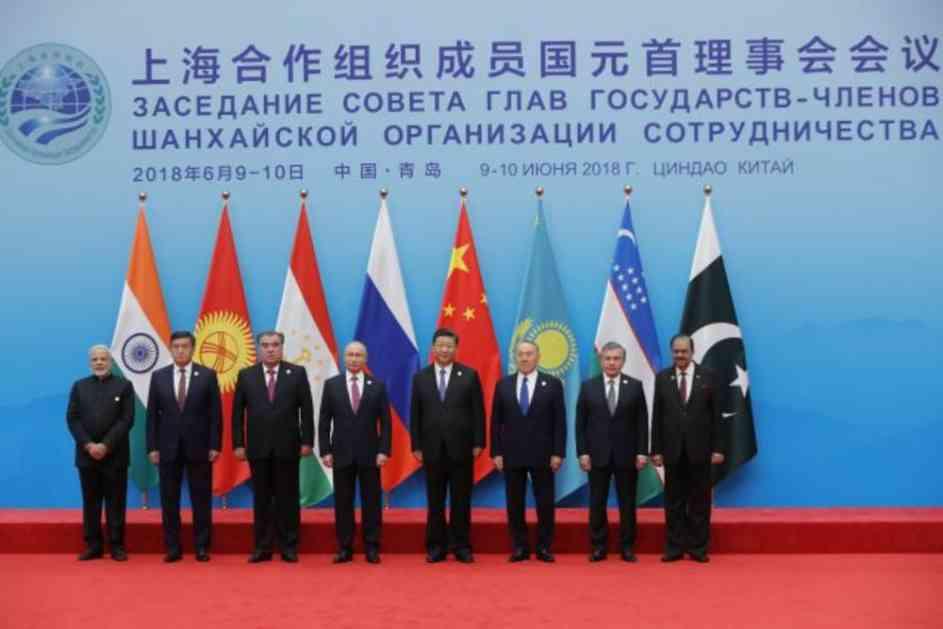 SPREMAJU ODGOVOR VAŠINGTONU: Grupa moćnih država ujedinila se protiv američkih sankcija