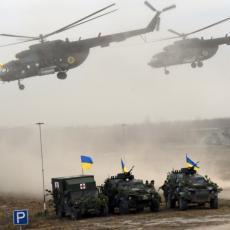 SPREMAJU VELIKO ZLO: Ukrajinci GOMILAJU TRUPE prema Rusiji, USLEDIĆE ODMAZDA NAD CIVILIMA
