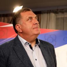 SPREMAN DA PODNESE OSTAVKU! Dodik progovorio o sednici i poručio: Kadija i tuži i sudi