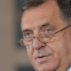 SPREMAN SAM I DA PROSIM ZA SVOJ NAROD AKO TREBA Dodik poslao snažnu poruku građanima RS