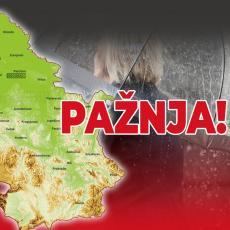 SPREMITE SE ZA JOŠ JEDNU TURU PLJUSKOVA: Stiže novo pogoršanje vremena, srpski meteorolog otkrio sve detalje