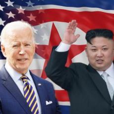 SPREMITE SE ZA KONFRONTACIJU! Kim poslao direktnu poruku Bajdenu i Americi, Severna Koreja spremna za rat
