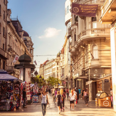 SPREMITE SE ZA PAKAO! Narandžasti meteoalarm u Srbiji, danas i do 38 stepeni, evo kada možemo da očekujemo kišu!