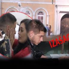 SPREMNI: Posle Dejanovog izlaska BEZ Dalile, Ana Korać i David Dragojević večeras STIŽU u Šimanovce